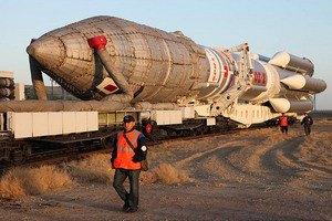 Российский военный спутник могут запустить в космос уже в середине сентября