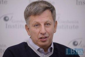 Регионал Макеенко написал заявление о сложении полномочий