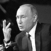 Три сигнали Володимира Путіна