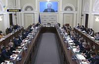 """""""Слуга народу"""" вимагає розглянути """"антиолігархічний пакет"""", Разумков - проти (оновлено)"""