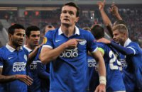 Федецький йшов 17 років до фіналу Ліги Європи