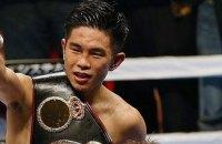 Иока эффектным нокаутом защитил титул чемпиона мира по версии WBO