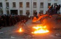 Революция сойдет на нет, а власть проявит силу, - российский политолог