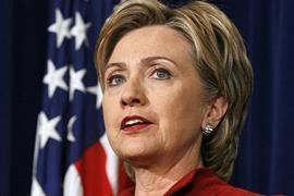Клинтон надеется, что Янукович наладит контакт с Тимошенко