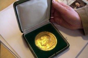 Євросоюзу пропонують відмовитися від Нобелівської премії на користь Білорусі