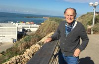 Помер син відомого письменника Валентина Катаєва