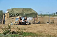 ООН насчитала 824 тысячи беженцев в Украине