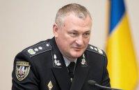 """Поліція на вимогу Зеленського звільнила начальників райвідділів у """"бурштинових"""" регіонах"""