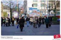 В Германии прошли многотысячные митинги против шума самолетов
