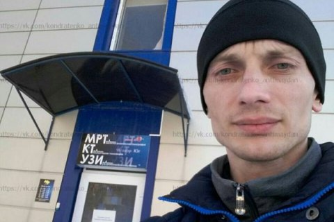 """Пророссийскому террористу, устроившему взрыв в одесской Аркадии, дали 7 лет и отпустили по """"закону Савченко"""""""