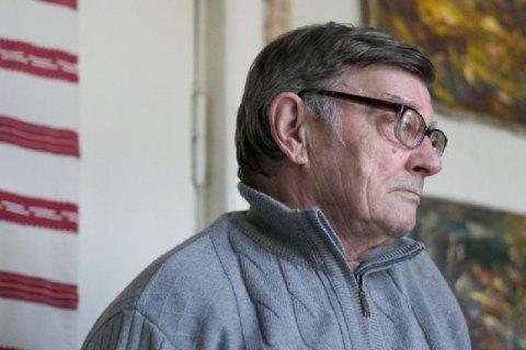 У Білорусі помер батько Героя Небесної сотні