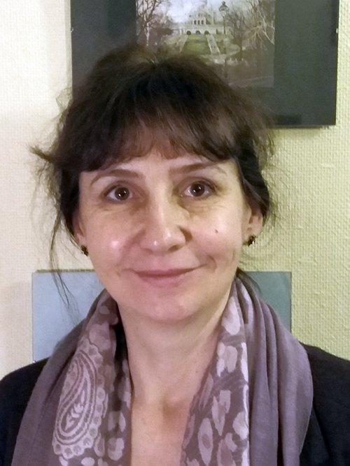 Керівник методичного відділу Інституту раннього втручання Анна Кравцова