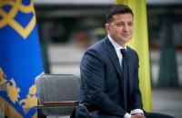 Зеленський публічно підписав закон про передачу сільгоспземель з державної в комунвласність