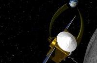 НАСА отправит «Осирис» к астероиду