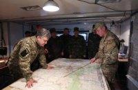 Порошенко пообещал армии 40 млрд грн на перевооружение