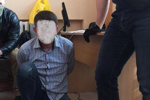 В Киевской области поймали на крупной взятке главу сельсовета