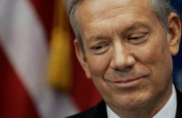 Бывший губернатор Нью-Йорка снялся с выборов президента США