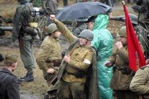 Черкассы в День Победы будут штурмом брать военные