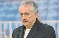 Фоменко: Мандзюк улетел в Германию, Гармаш  играет в бесконтактный футбол