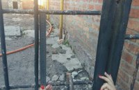 Прокуратура розслідує факти жорстокого поводження з ув'язненими в Одеському СІЗО