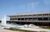 Первый рейс с украинскими туристами вылетел из Туниса