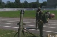 """Попри гарантії безпеки для гасіння пожеж, бойовики 7 разів порушили """"тишу"""" на Донбасі"""
