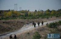 Военный погиб на полигоне в Ровенской области