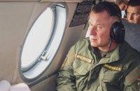 Російський міністр загинув під час навчань в Арктиці
