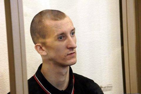 Кольченко припинив голодування