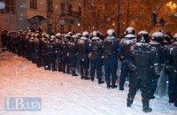 В Василькове внутренние войска собираются ехать в Киев, - Бригинец