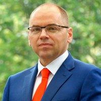 Степанов Максим Владимирович
