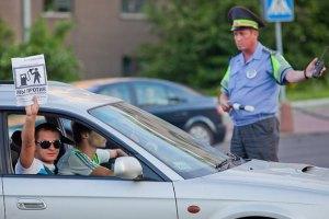 Из харьковского ГАИ уволят 300 сотрудников