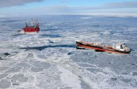«Арктичний судноплавний бум: міф чи реальність». Перспективи комерційного судноплавства в Арктиці