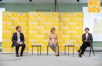 Социальный эффект помощи Фонда Рината Ахметова Донбассу превысил 1 млрд долларов – исследование