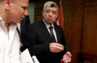 На главу МВД Египта совершено покушение