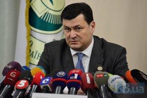Квиташвили первым из министров-иностранцев подал декларацию