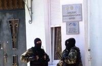 Меджлис крымских татар подал жалобу в ЕСПЧ на запрет деятельности