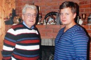 В Москве избили и ограбили сына экстрасенса Чумака