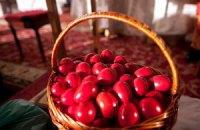 АМКУ запретил завышать цены на яйца перед Пасхой