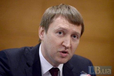 Міністр агрополітики пообіцяв не звільняти своїх заступників на першому етапі роботи