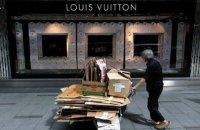 Влада Брюсселя вирішила затримувати безпритульних під час похолодання