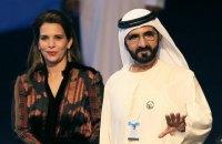 Дружина прем'єр-міністра ОАЕ втекла до Європи з дітьми і $ 40 млн, - ЗМІ