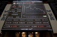 Европейский фондовый рынок пережил худший день в истории