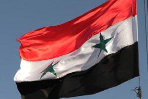 Сирійська опозиція відкинула запропонований РФ проект конституції