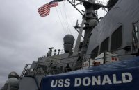 НАТО сегодня и завтра рассмотрит дополнительные санкции в отношении России за агрессию в Черном море