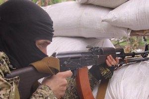 В Свердловске сепаратисты захватили предприятие под свой штаб