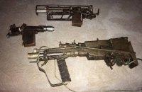 У майстерні одеського стрільця поліція знайшла верстати для виготовлення зброї