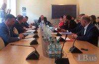 Профільний комітет підтримав усі проекти з датою інавгурації Зеленського