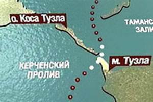 Россия передумала поровну делить морские границы