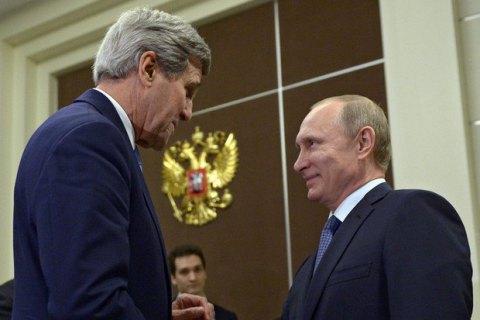 Питання повернення Савченко в Україну слід вирішити негайно, - Керрі